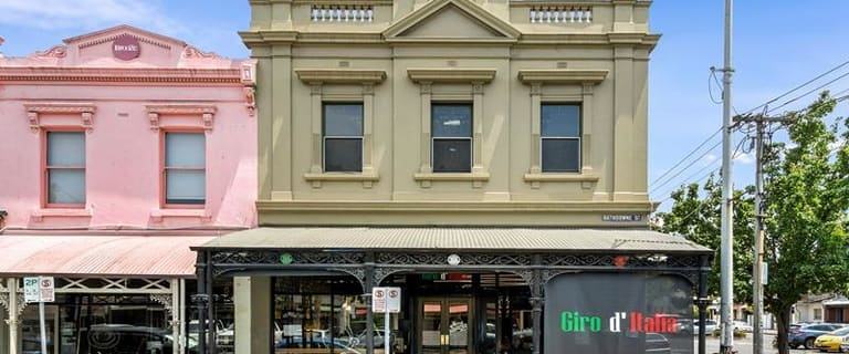 Retail commercial property for sale at 651 Rathdowne Street Carlton North VIC 3054