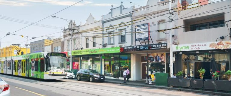 Retail commercial property for sale at 869 Sydney Road Brunswick VIC 3056
