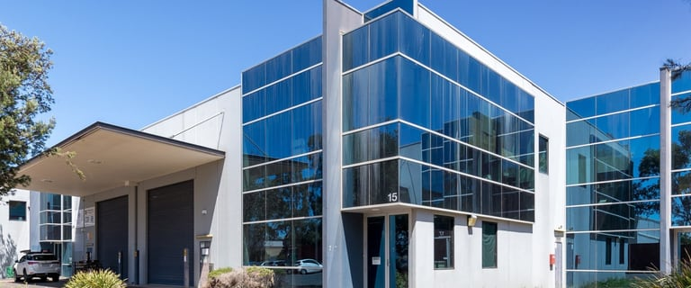 Showrooms / Bulky Goods commercial property for sale at 15 Garden Boulevard Dingley Village VIC 3172