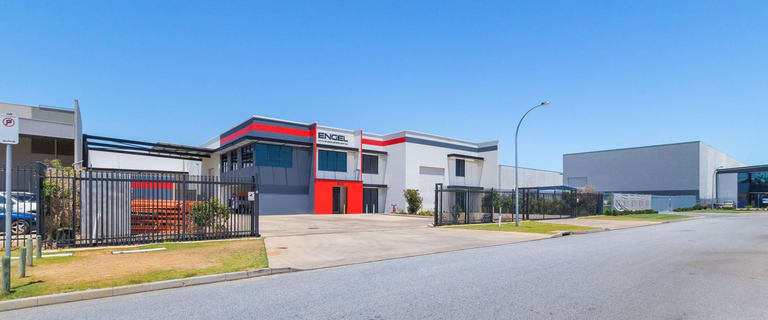 Factory, Warehouse & Industrial commercial property for sale at 6 Ernest Clark Road Canning Vale WA 6155