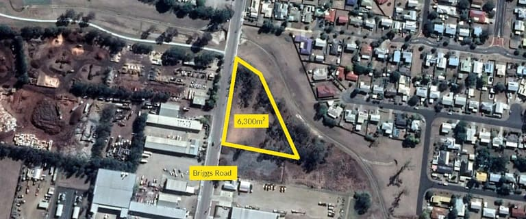 Industrial / Warehouse commercial property for sale at 66 Briggs Road Raceview QLD 4305