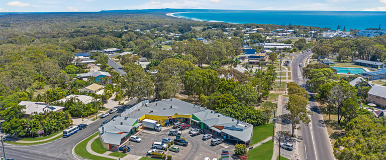Retail commercial property for sale at Lots 1-9/48 Rainbow Beach Road Rainbow Beach QLD 4581