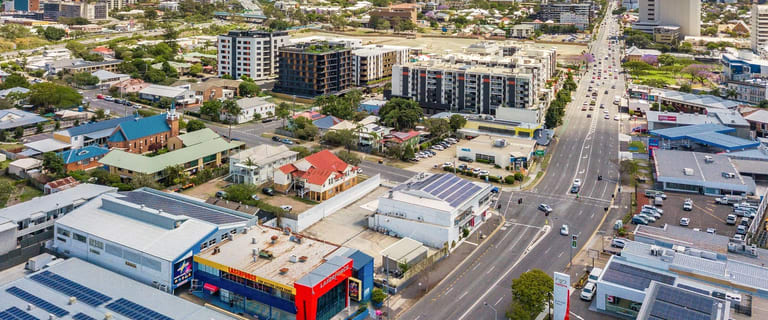 Showrooms / Bulky Goods commercial property for sale at 55 Ipswich Road Woolloongabba QLD 4102