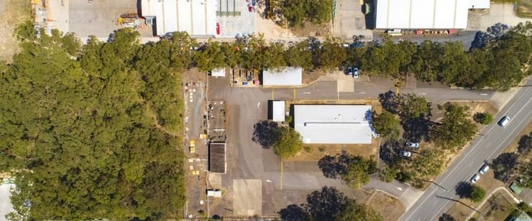 Industrial / Warehouse commercial property for sale at 14,160m2 Industrial Land (appr/11 Lucca Road Wyong NSW 2259