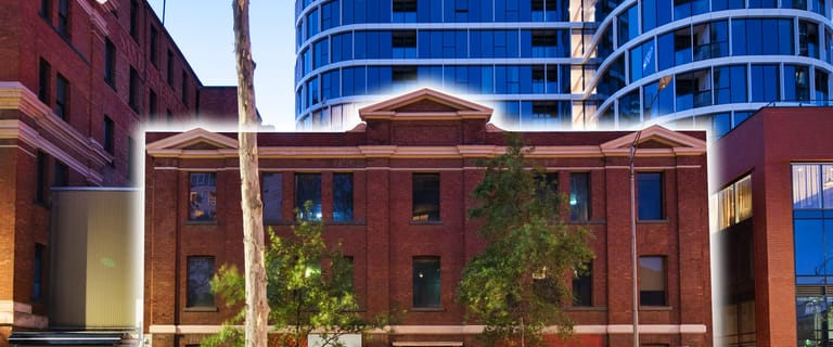 Offices commercial property for sale at 371 Spencer Street West Melbourne VIC 3003
