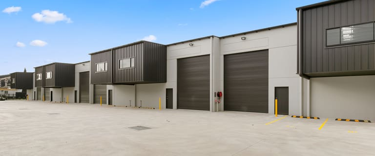 Factory, Warehouse & Industrial commercial property for sale at 15-17 Charles Street St Marys NSW 2760