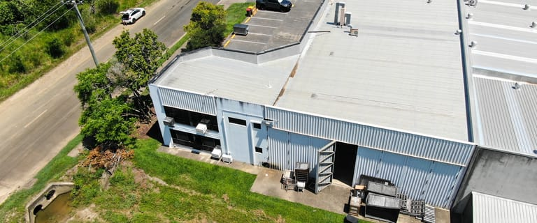 Industrial / Warehouse commercial property for sale at 6/1 Lear Jet Drive Caboolture QLD 4510