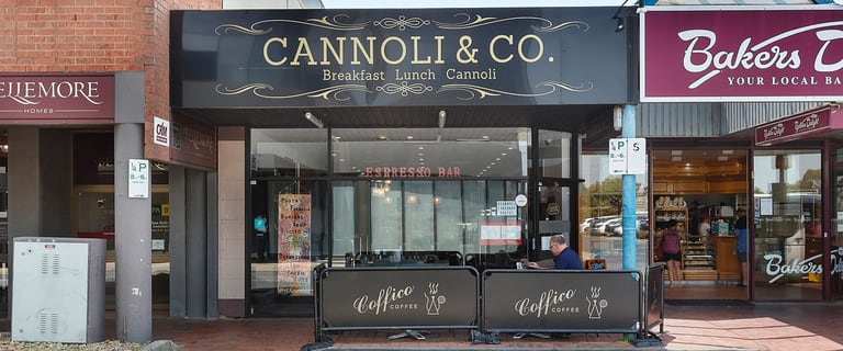Retail commercial property for sale at 24 Centreway Mount Waverley VIC 3149