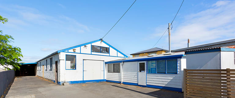 Factory, Warehouse & Industrial commercial property for sale at 26a Saunders Street Wynyard TAS 7325
