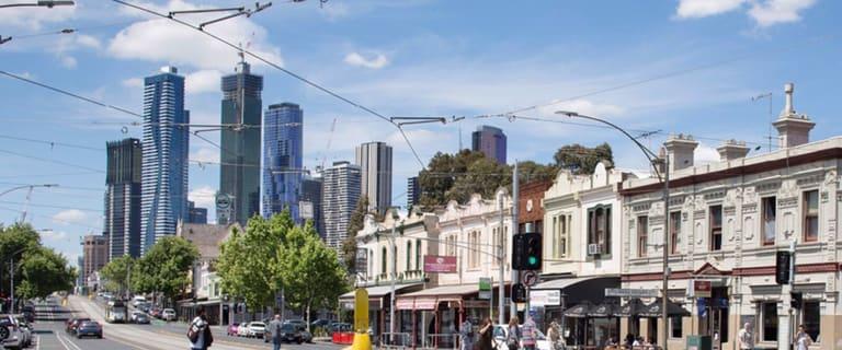Other commercial property for sale at Aldi Supermarket, 512 Spencer Street West Melbourne VIC 3003