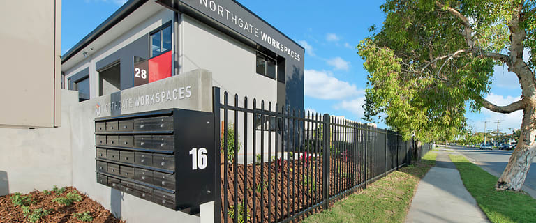 Factory, Warehouse & Industrial commercial property for sale at 16 Crockford Street Northgate QLD 4013