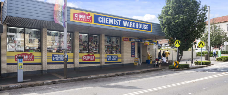 Industrial / Warehouse commercial property for sale at 111 Norton Street Leichhardt NSW 2040