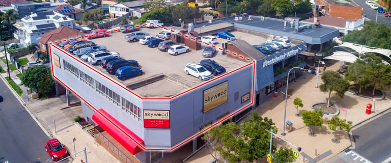 Retail commercial property for sale at Lot 1/1-3 Moore Road Freshwater NSW 2096