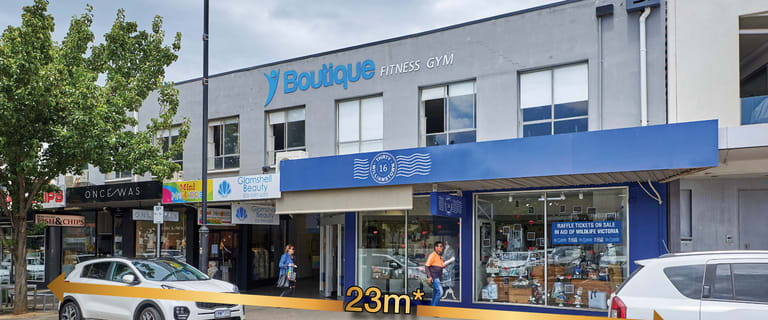 Retail commercial property for sale at 61-65 Ferguson Street Williamstown VIC 3016
