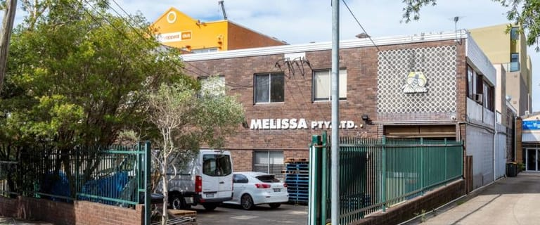 Industrial / Warehouse commercial property for sale at 6-8 Kent Street Belmore NSW 2192
