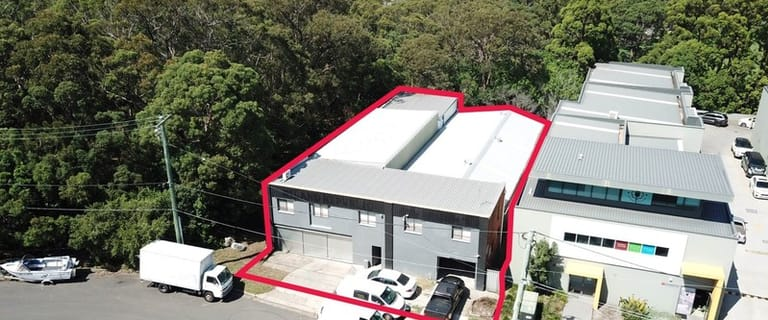 Industrial / Warehouse commercial property for sale at 71 Halstead Street South Hurstville NSW 2221