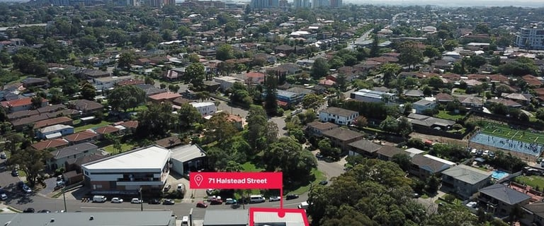 Showrooms / Bulky Goods commercial property for sale at 71 Halstead Street South Hurstville NSW 2221