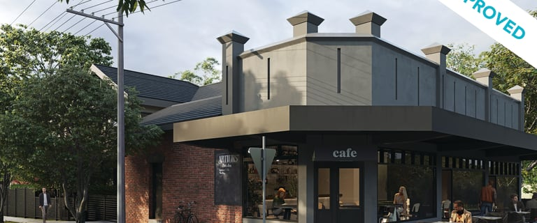 Hotel / Leisure commercial property for sale at 122 Wellington Street Kew VIC 3101