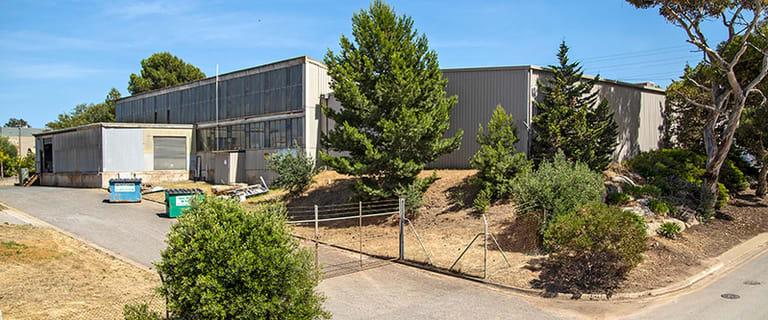 Industrial / Warehouse commercial property for sale at 8 Sherriffs Road West Lonsdale SA 5160