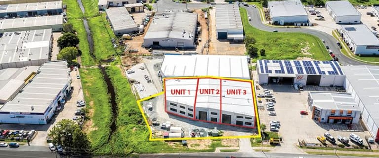 Factory, Warehouse & Industrial commercial property for lease at 225 Leitchs Road Brendale QLD 4500