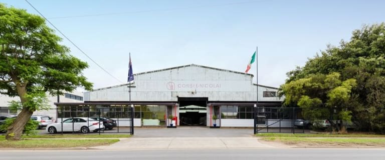 Industrial / Warehouse commercial property for sale at 99-101 Fairbank Road Clayton South VIC 3169