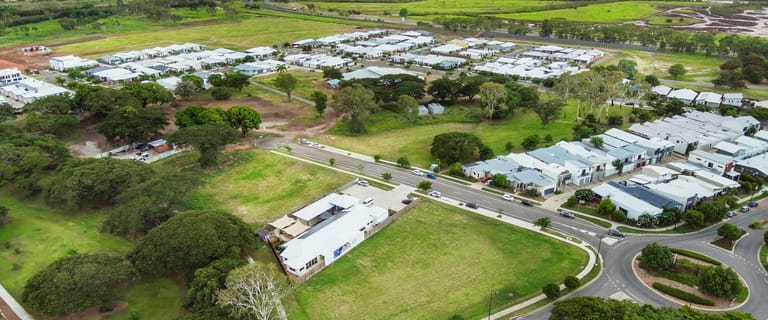 Development / Land commercial property for sale at Lot 289 Lakeside Drive Oonoonba QLD 4811