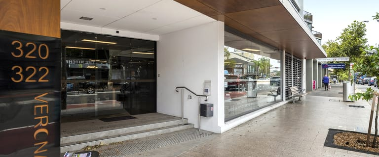 Showrooms / Bulky Goods commercial property for sale at 320-322 Military Road Cremorne NSW 2090