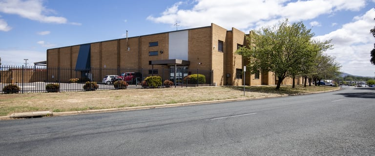 Offices commercial property for sale at 204-210 Gladstone Street Fyshwick ACT 2609