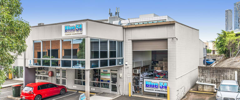 Offices commercial property for sale at 9/170 Montague  Road South Brisbane QLD 4101