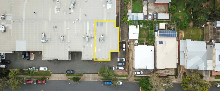 Factory, Warehouse & Industrial commercial property for sale at 9/170 Montague  Road South Brisbane QLD 4101