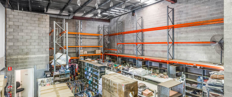 Industrial / Warehouse commercial property for sale at 9/170 Montague  Road South Brisbane QLD 4101