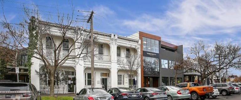 Offices commercial property for sale at 49 Cardigan Place Albert Park VIC 3206