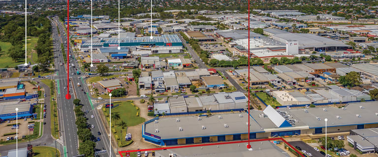 Shop & Retail commercial property for sale at 1908 Sandgate Road Virginia QLD 4014