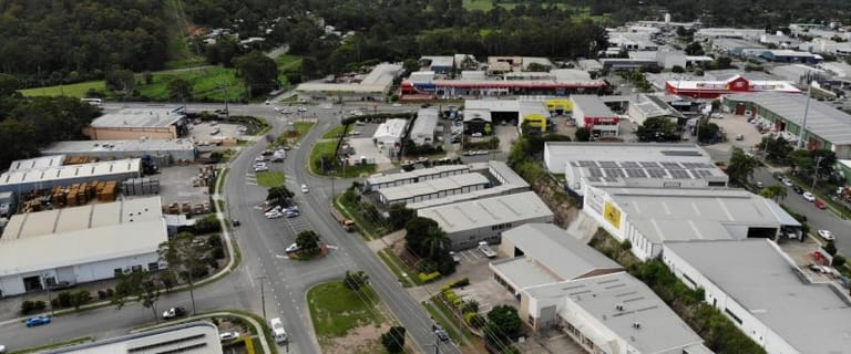 Industrial / Warehouse commercial property for sale at 99 Harburg Drive Beenleigh QLD 4207