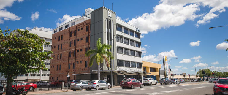 Medical / Consulting commercial property for sale at 152-156 Bolsover Street Rockhampton City QLD 4700