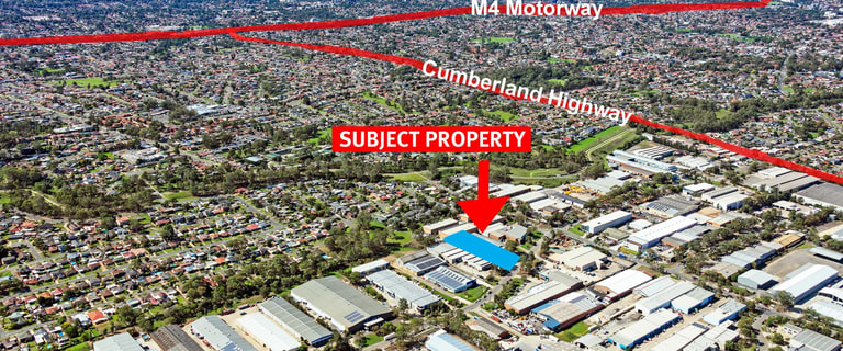 Development / Land commercial property for sale at Smithfield NSW 2164
