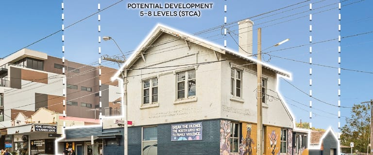 Retail commercial property for sale at 680 High Street Thornbury VIC 3071