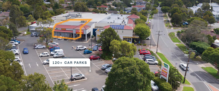 Retail commercial property sold at 12/110 Ashleigh Avenue Frankston VIC 3199