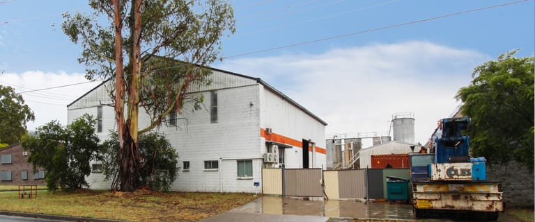 Factory, Warehouse & Industrial commercial property for sale at Emu Heights NSW 2750