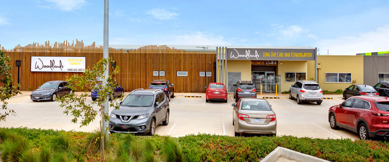 Medical / Consulting commercial property for sale at 451 Leakes Road Truganina VIC 3029