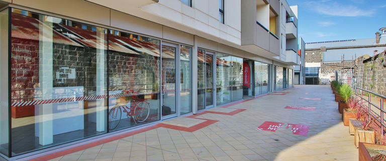 Shop & Retail commercial property for sale at Shops 2,3,4, 5 & 6/41 Stockade Avenue Coburg VIC 3058