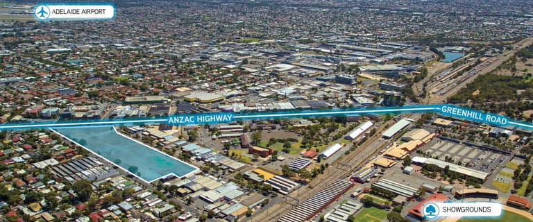 Development / Land commercial property for sale at 10 Anzac Highway Forestville SA 5035