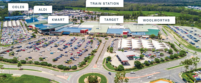 Shop & Retail commercial property for sale at 15 Millaroo Drive Helensvale QLD 4212