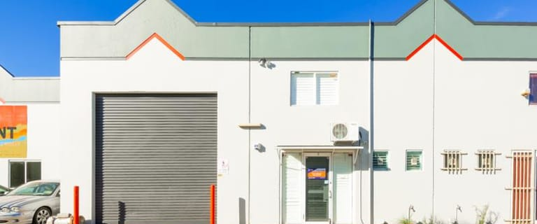 Factory, Warehouse & Industrial commercial property for sale at 2/18-20 Drynan Street Bayswater WA 6053