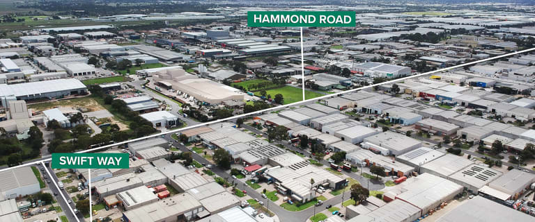 Industrial / Warehouse commercial property for sale at 23 Superior Drive Dandenong VIC 3175