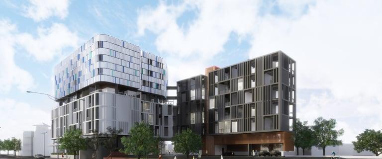 Development / Land commercial property for sale at 2-14 & 16-22 Gatehouse Drive Kensington VIC 3031