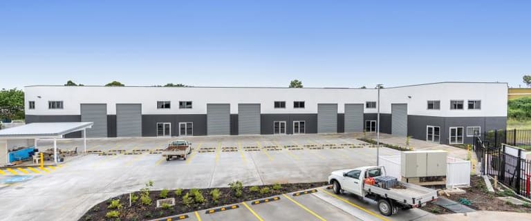 Factory, Warehouse & Industrial commercial property for sale at 220-224 New Cleveland Road Tingalpa QLD 4173