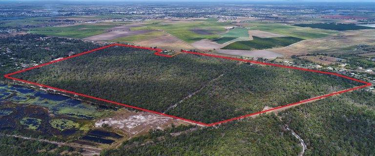 Development / Land commercial property for sale at 276 Tantitha Road Gooburrum QLD 4670