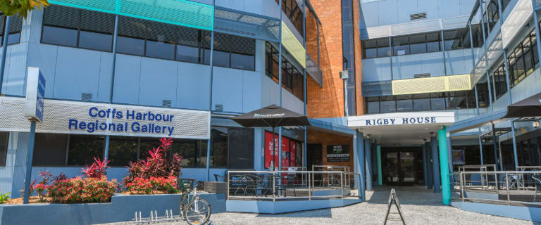 Offices commercial property for sale at 27-29 Duke Street Coffs Harbour NSW 2450