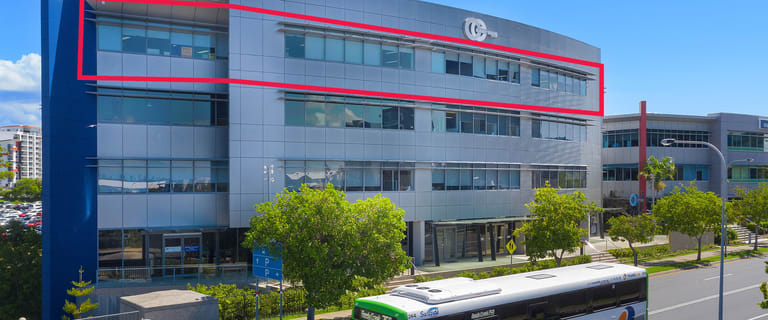Offices commercial property for sale at Lots 301 and 701/232 Robina Town Centre Drive Robina QLD 4226